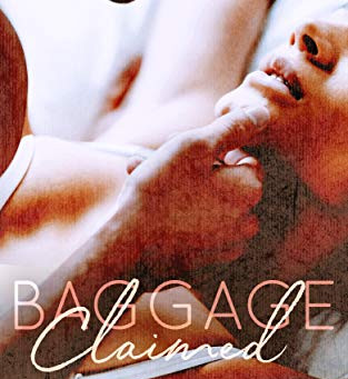 Baggage Claimed by Alexandra Warren