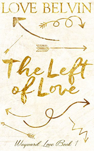 The Left of Love Book Cover