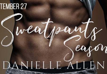 Sweatpants Season by Danielle Allen