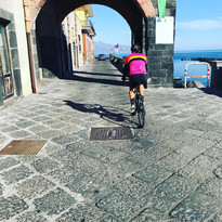 Sicily Cycling Tours's friend