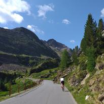 South Est Sicily bike tour
