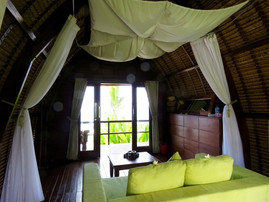 Private King Rooms