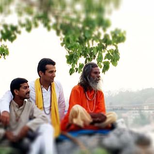 Ram Gupta - Meditation Teacher