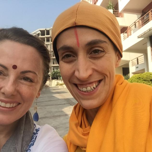Yoga Laya Ashrama - Rishikesh