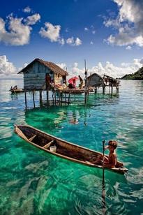 Lake Danau Batur