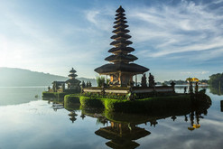 Bali Ulan-Danu-Temple