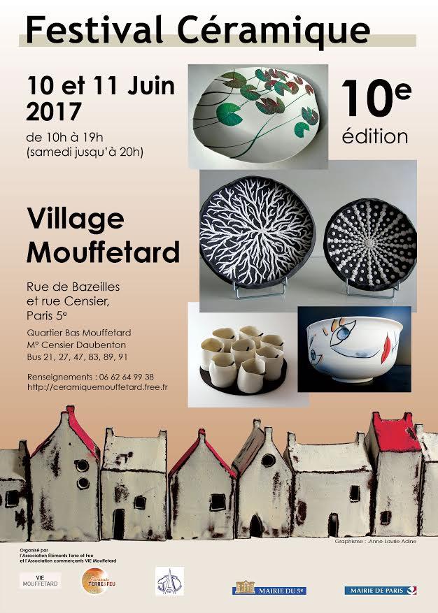 Festival Céramique 2017