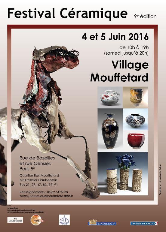 Festival Céramique 2016