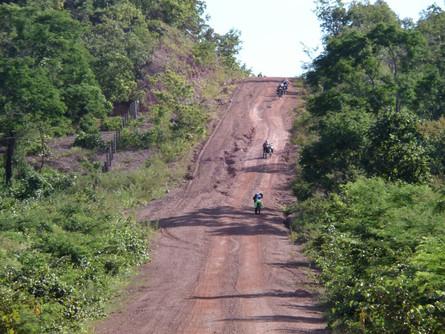 DE BIKE PELO JALAPÃO: UMA VIAGEM DE 350 KM
