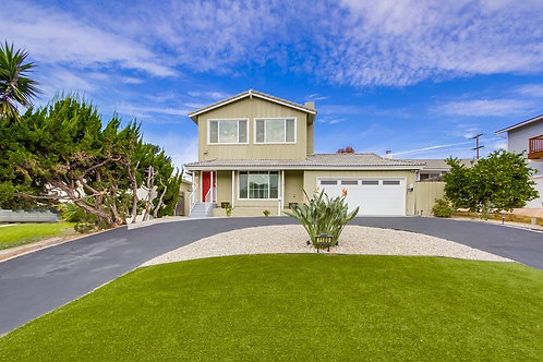 1180 Turquoise St, Pacific Beach CA, 92109
