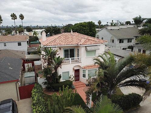 4684 Saratoga Avenue San Diego, CA 92107