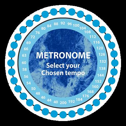 online metronome free