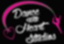 Dance With Heart Studios Logo