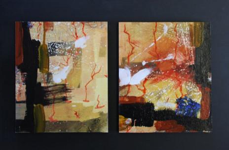 Composition 1 - 190 €