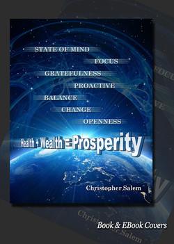 Chris Salem EBook