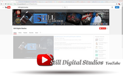 YouTube Master 701 SDS