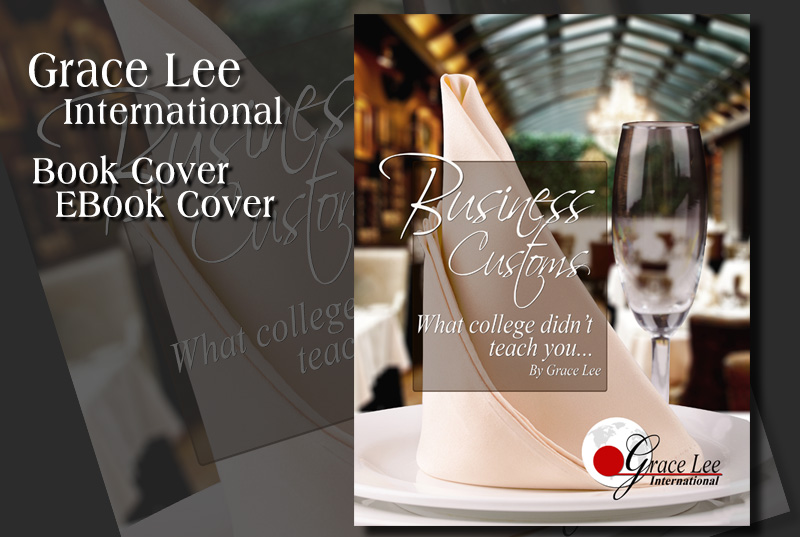 Grace Lee  International  Book Cover 002