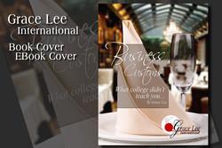 Grace Lee  International  Book Cover 002