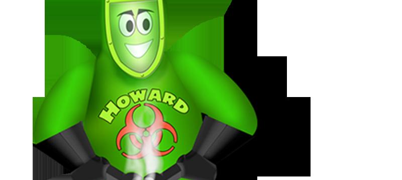 Howard Spokesman