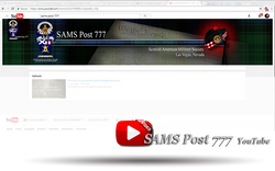 YouTube Master 701 SAMS 777