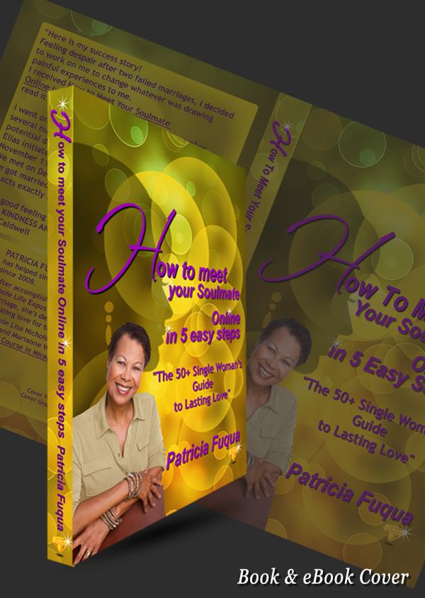 Patricia Fuqua's Book