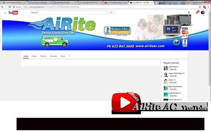YouTube Master 701 YouTube