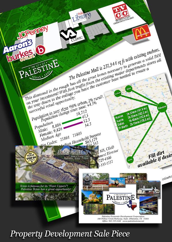 Palestine TX