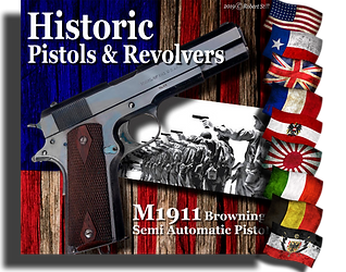 MAIN COLLECTION BUTTONS Historic Pistols