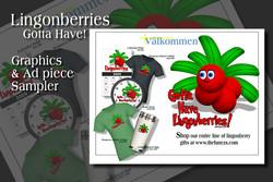 Lingonberries Gotta Have!