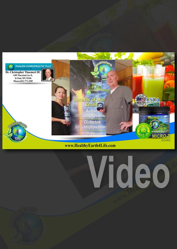 Branded Video