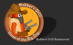 Robbers Grill Restaurant 09132018