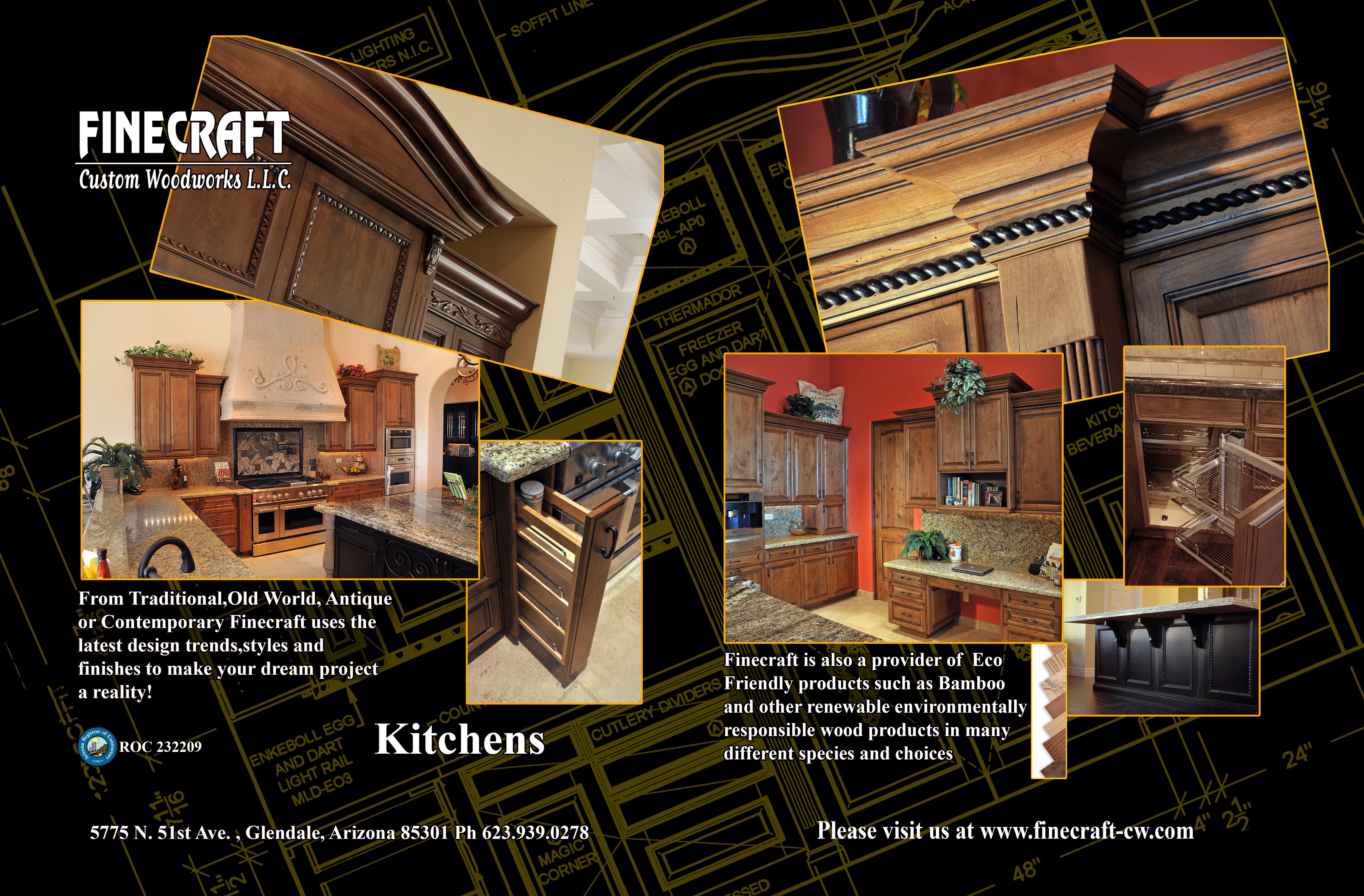 FineCraft Interior Panel  2 & 3 06262012