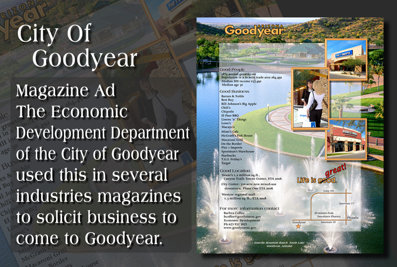 City Of  Goodyear 002