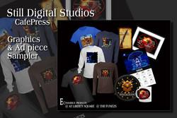 Still Digital Studios CafePress