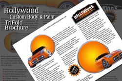 Hollywood  Custom Body & Paint