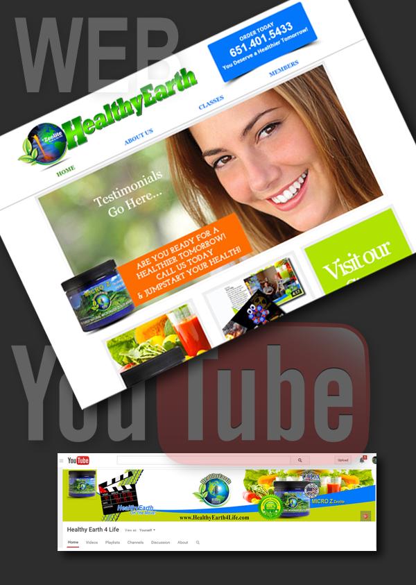 web youtube