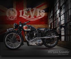 1937 Levis Scrambler