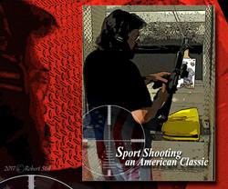 Bob M4 SHooting Range