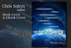 Chris Salem Author