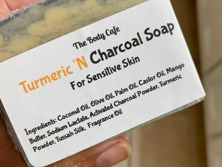 Natural Soaps for Sensitive Skin