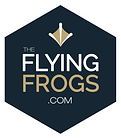 The Flying Frogs premium aerial video for luxury real estate