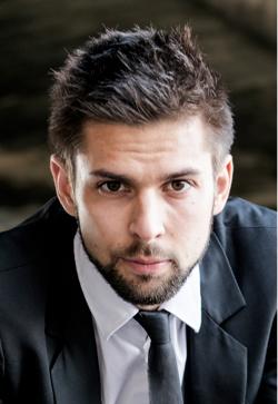 Jeremy Angelier