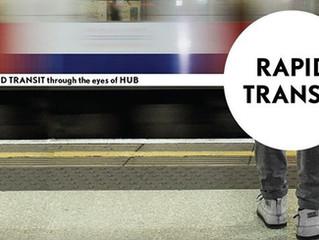 HUB - Rapid Transit