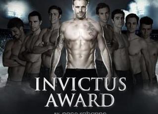 PACO RABANNE -Invictus Award-