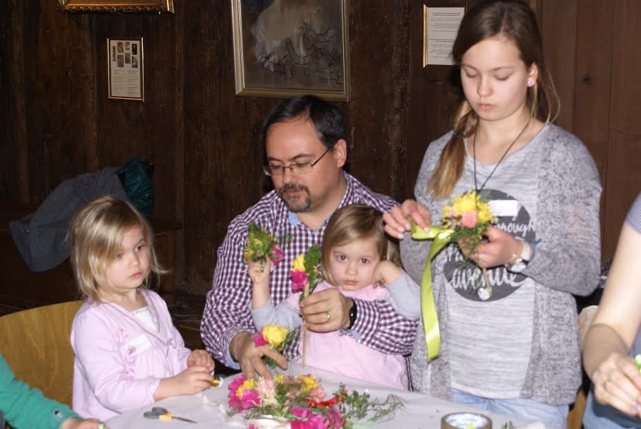 Warsztaty Wielkanocne w Rapperswil