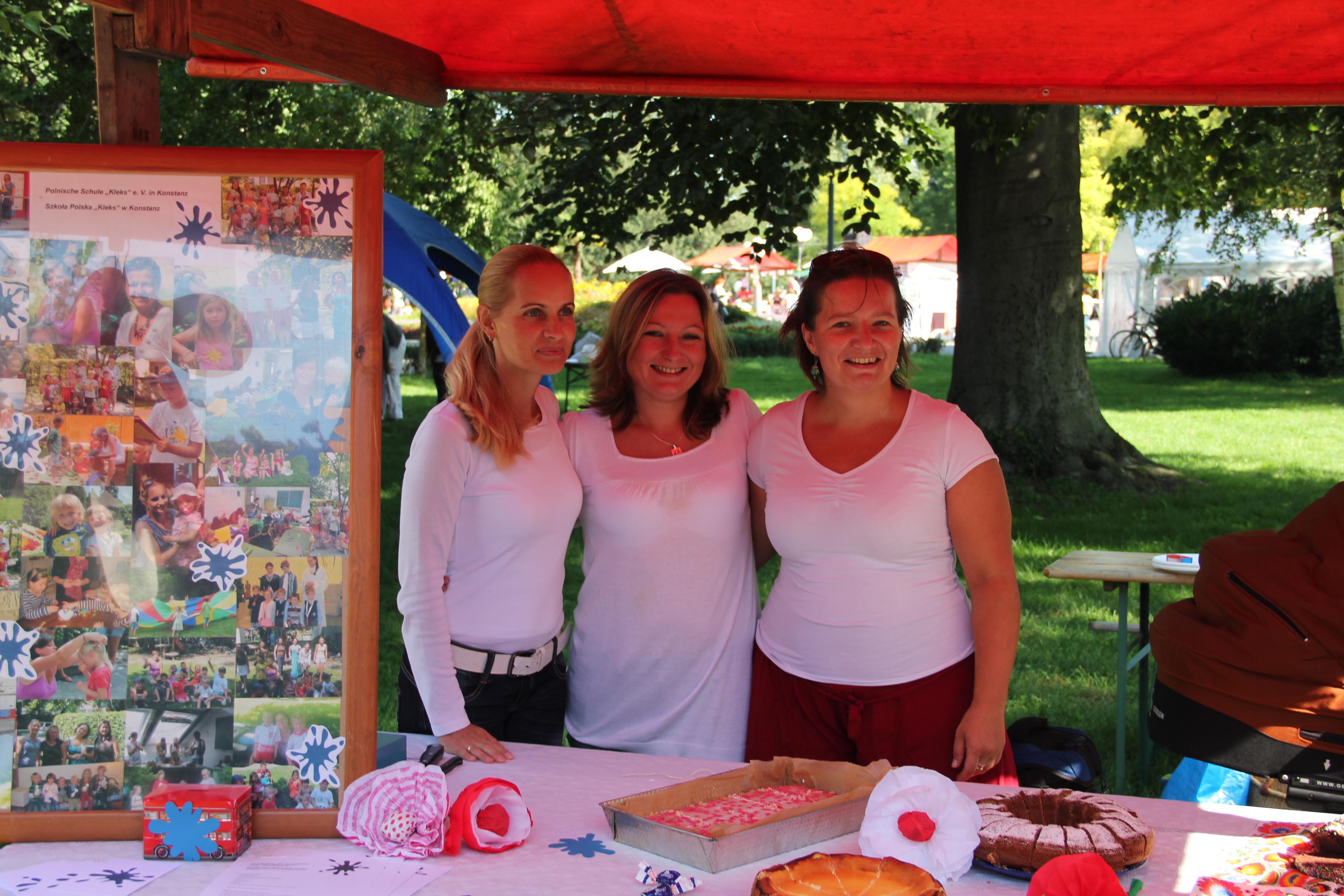 Festyn dla dzieci w Konstanz