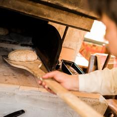 Bakerovn for matlaging