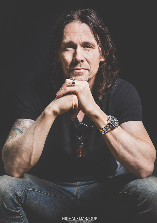 MYLES KENNEDY (ALTER BRIDGE + SLASH)