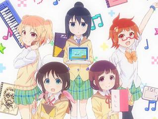 Animes sobre criação de games: pt2