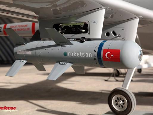 Turkey: In the Blue Vatan 2021 Exercise